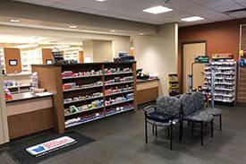 HealthPlus Pharmacy - Howell location