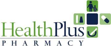 HealthPlus Pharmacy logo