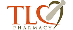 TLC Pharmacy logo